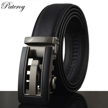 Designer Belts Men High Quality Mens Belts Luxury Leather Belt Cowskin Geometric Solid Fashion Metal Automatic Buckle Red Strap(China)