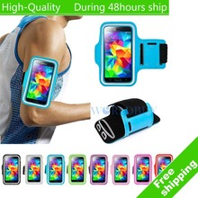High Quality Outdoor Sports Armband Gym Jogging Bag Case for Motorola Google Nexus 6 XT1100 XT1103(China)