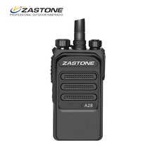 Zastone A28 10W Professional Long Range Walkie Talkie 10km UHF 400-480MHz Two Way Ham Radio HF Transceiver Police Equipment(China)