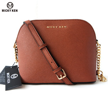 MICKY KEN Multi-Pocket Crossbody Michael Women Small PU Messenger Bags Female Crossbody Shoulder Bags Mini Clutch Purse HandBag
