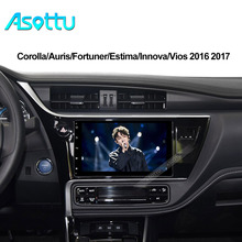 Android 6.0 Car Radio DVD Player for Toyota Corolla Fortuner 2016 2017 2018 car gps radio video audio player car headunit 2 din