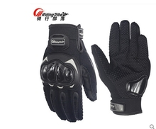 Riding Tribe motorcycle gloves full finger gloves riding off-road gloves/cycling gloves racing popular brands(China)