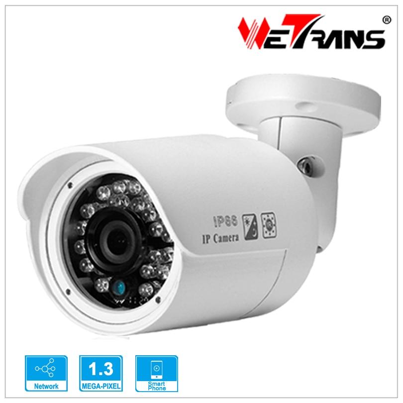 960P Security Camera 1280*960P Network IP Camera 720P HD IP Cam  3.6MM Lens P2P 20m Night Vision Outdoor IP Camera POE Bullet<br><br>Aliexpress