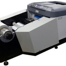 Label Printer-Printing & Snijden Oplossing(China)