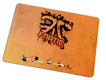 fnatic mouse pad Personality gear mousepads best gaming mouse pad gamer cheap large personalized mouse pads keyboard pad cool(China)