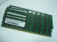 server memory RAM ONLY for IBM DELL HP etc, 4G 4GB DDR2 667 ECC REG PC2-5300P -555 DDR2 800 PC2-6400P -555  many brands optional