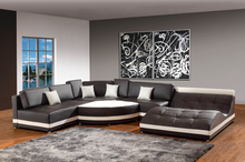 Modern sofa set italian corner sofas for leather sofa set designs sectional sofa