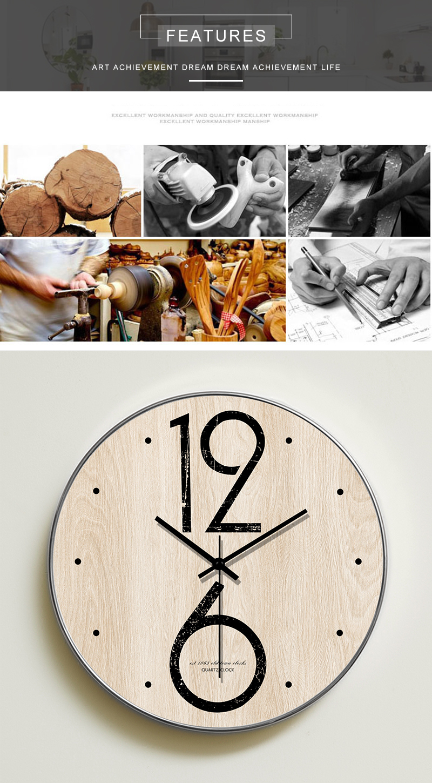 WALL CLOCK (3)