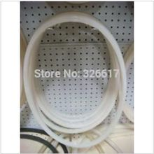 "Gasket Silicone 14"" Round Pressure Manway 14inch Manhole Cover Replacement Sealing 350mm"
