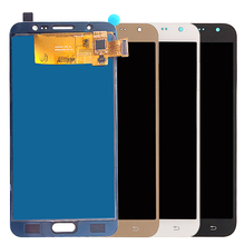 szHAIyu Tested Well Working LCD+Touch Screen For Samsung Galaxy J7 2016 J710 J710F J710M J710H J710FN LCD Display 1(China)