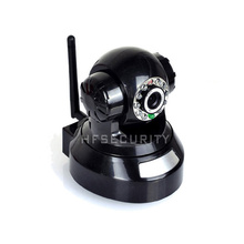 Indoor Use Surveillance Video System Cell Phone Monitor Security Mini Wifi Camera ip Camera Wireless (HF-WI02)
