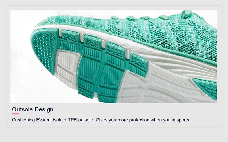 running shoes women sneakers women sport shoes women FANDEI 17 breathable free run zapatillas deporte mujer sneakers for girls 26