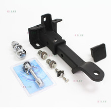 "Trailer Tow Hitch Receiver Mount 5/8"" lock For Land Rover LR3 LR4 Discovery 3 Discovery 4 Range Rover Sport"