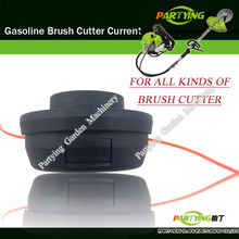 Free Shipping lawn mower trimmer head gasoline brush cutter head grass cutting machine gasoline lawn mower D-03(China)