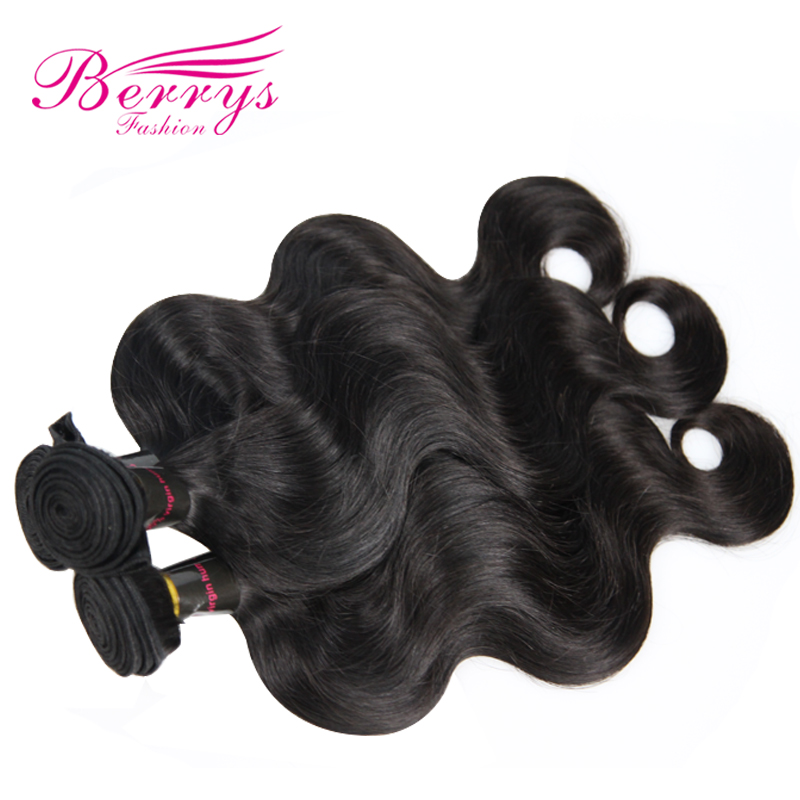 berrys fashion body wave virgin hair