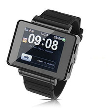 I1 Unlocked Watch Cell Phone Quad Band Touch Screen Watch Mobile 1.8 inch Torch 1 SIM GSM Mp3 Mp4