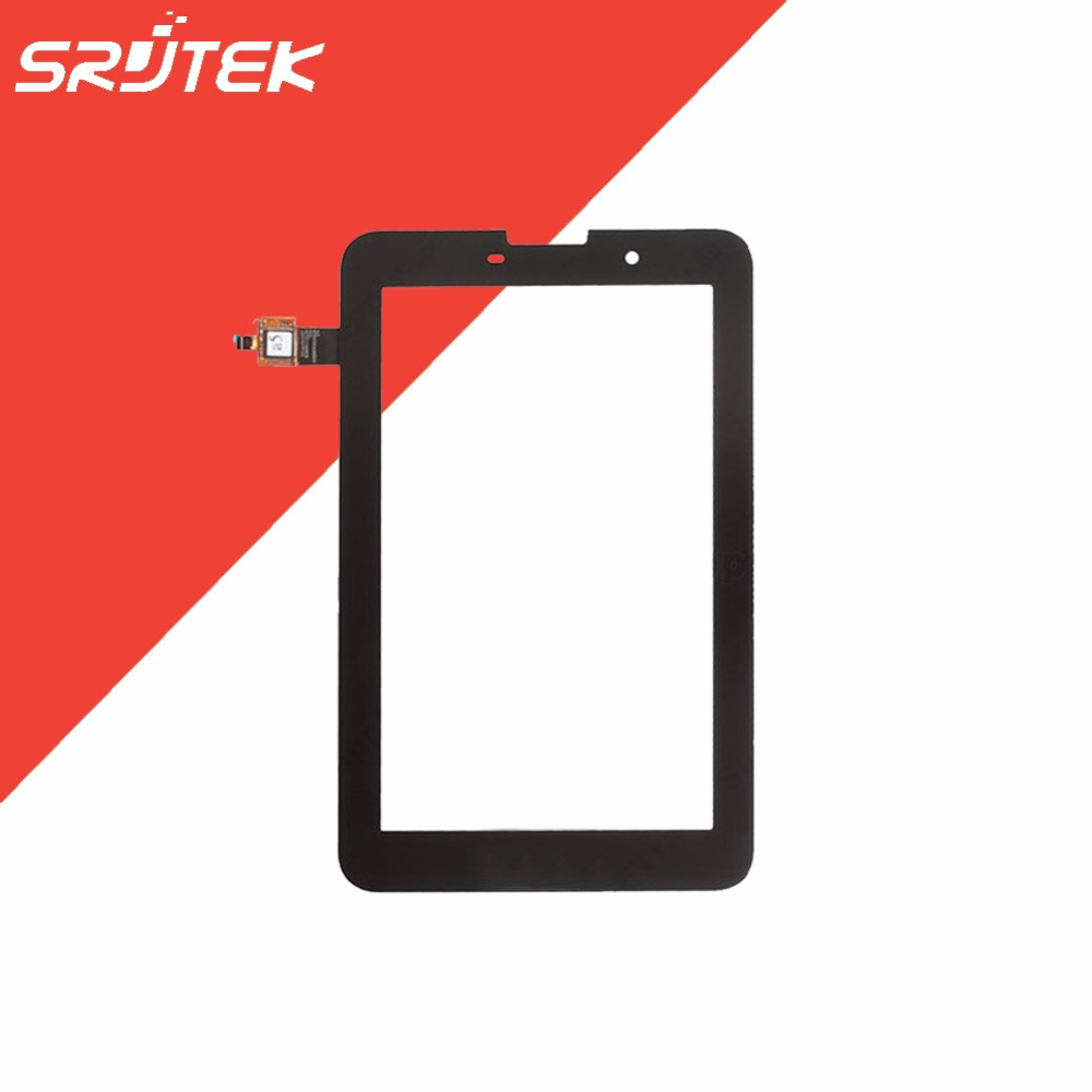 New 7 Inch Black For Lenovo IdeaTab A3000 A3000-H Tablet Touch Screen Panel Digitizer Glass Sensor Lens Replacement Parts<br><br>Aliexpress