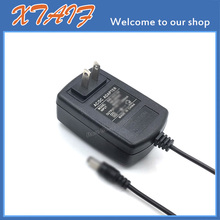 AC/DC Adapter For Wilson Electronics Cell Phone Booster AF1806-B Power Charger US/EU Plug(China)