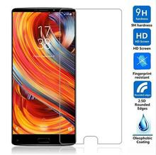 Buy 2.5D HOMTOM S9 Plus Tempered Glass Protective Film 9H Explosion-proof Safety LCD Screen Protector HOMTOM S9 Plus Cover for $1.41 in AliExpress store