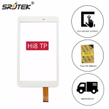 Srjtek Chuwi hi8 touch screen win8.1 Panel Digitizer Glass Sensor Replacement Parts - Alcd Store store