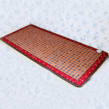 2017 New Arrival Green Jade Heated Mattress Electronic Sofa Heating Mat High Quality Made In China(China)