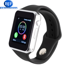 Bluetooth Smart Watch Sport Watch WristWatch Support SIM/SD Card Camera For Samsung Android Phone PK GT08 DZ09 fashion clock