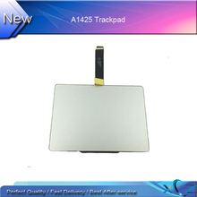 Original new 593-1577-B 593-1577-03 trackpad for macbook pro 13'' Retina A1425 Trackpad Touchpad 2012 2013