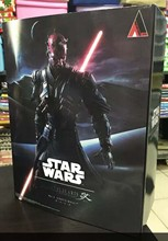 New Square Enix VARIANT Play Arts Kai Star Wars Darth Maul Action figure A57S