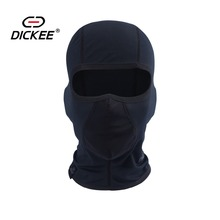 2017 DICKEE New Summer Balaclava Motorcycle Helmet Mask Antibacterial Cycling Outdoor Sports Beanie Face Mask DK-TF-01