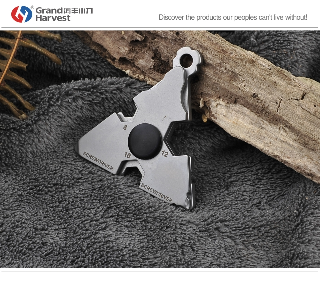 3rd Outdoor Tools GHK008