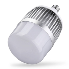 50W/100W/150W 2835 SMD 50/100/150leds LED Lamp Bulb E27 Pure White High Bright LED Light Bulb AC220V/110V 6500K For Factory(China)