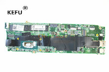 KEFU FOR Dell XPS 13 9333 Laptop Motherboard i7 4510U CPU 8GB RAM DAD13CMBAG0 8VJYP 08VJYP CN-08VJYP