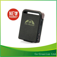Popular portable Coban Mini Personal GPS Tracker Real Time TK102B Personal Tracking Device Personal/Cat/Dog GPS Tracker