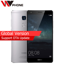 Original Global Version Huawei Mate S 3G RAM 32G ROM Android 5.1 Mobile Phone 5.5 inch Front 8MP Rear 13MP Fingerprint(China)