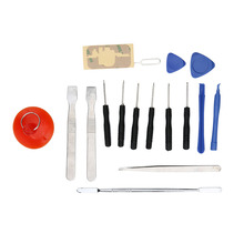 Buy 17 1 Mobile Phone Repair Tools Kit Spudger Pry Opening Tool Screwdriver Set iPhone Cell Phone Hand Tools Set for $2.83 in AliExpress store