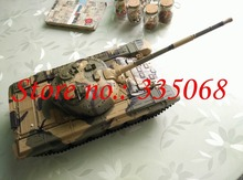 HENGLONG 3938-1 RC tank RUSSIAN T90/T-90 1/16 RC tank RTR 320/360 degree turn-new 2.4G radio system 5.3 version from 2017.01.01(China)