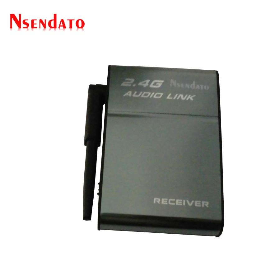 2.4G Wireless Speaker Adapter (8)