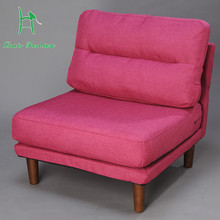 Modern small lazy sofa single simple mini computer bedroom balcony sofa leisure sofa chair washable(China)