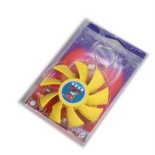 100pcs/set Mute Computer Graphics Video Card 75MM VGA Cooling Fan 12v