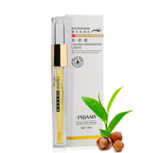 Natural Plant Eyelash Growth Serum Eyelash Growth Liquid Lash Serum Individual Lash Enhancer Care Lengthening Thick Nutritious(China)