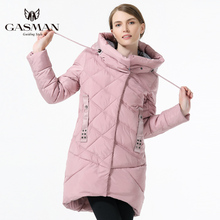 Buy 2017 Women Hooded Warm Parka Fashion Women Winter Thickening Jacket Hooded Warm Overcoat Women Brand Casual Jacket for $63.99 in AliExpress store
