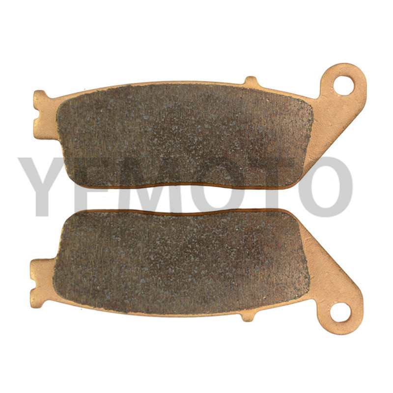 Motorcycle Rear Brake Pads Kit For HON DA VFR 750F 1990-1997 94 95 96 CBR 1000F 90-91 ST1100 91-02 ST1100 A ABS MODEL 95<br><br>Aliexpress