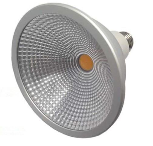 NEW PAR38 16W COB LED lamp ,1300LM,AC110/220V,PF&gt;0.9,CRI 80,LED reflector is designed,replace 100W halogen lamp,2Years warranty<br><br>Aliexpress
