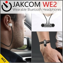 JAKCOM WE2 Smart Wearable Earphone Hot sale in Stands like asic usb For Garmin Nuvi 2460 Hard Disk Drive Bracket Mount(China)