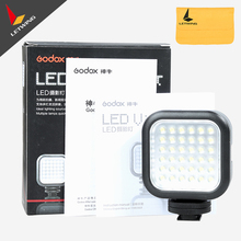 Godox LED 36 Video Lamp Lights Nikon Canon Sony Digital Camera Camcorder Mini DV - LETWING Store store