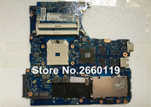 laptop motherboard for HP 4435S 4436S 654489-001 system mainboard fully tested and working well with cheap shipping