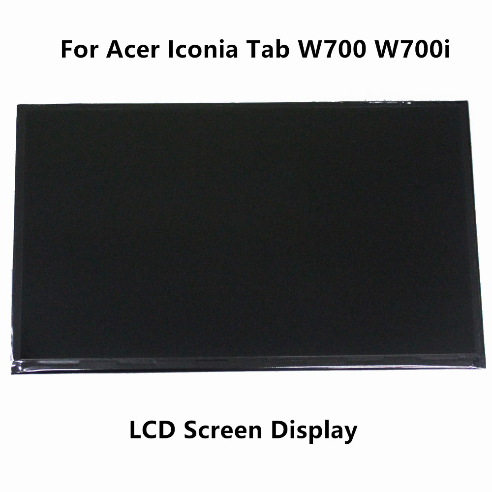 11.6 For Acer Iconia Tab W700 W700i Series B116HAN03.0 B116HAT03.1 Touch Digitizer Glass+LCD Screen Display IPS Panel 1920x1080<br>