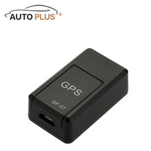 Mini GPS Tracker Car GSM GPRS Vehicle Tracker SMS Website/SMS Tracking Alarm Sound Monitor Voice Recording with Magnet Inside