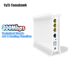 2017 COMFAST 300mbps High Range Wireless Router, RJ45 Wireless Router technical grade AC+routing function CF-WR600N