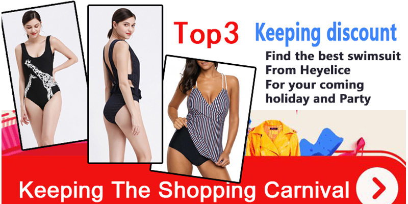 Sexy High waist Bikini Set Swimsuits Women Push Up Bikinis HighWaist Zipper Bathing Suits Vintage Swimwear Retro Biquinis 1